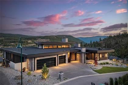 Single Family for sale in 678 Havencrest Court,, Vernon, British Columbia, V1H2L9