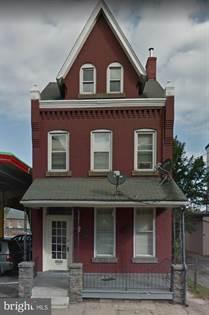 Multifamily for sale in 637 E ORANGE STREET, Lancaster, PA, 17602
