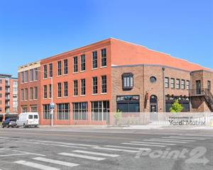 Office Space for rent in 430 East Grand Avenue - 3rd Floor, Des Moines, IA, 50309