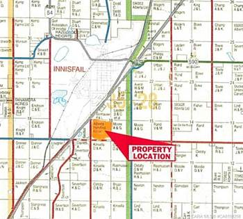 For Sale: On Highway 2, Red Deer County, Alberta - More on POINT2HOMES com