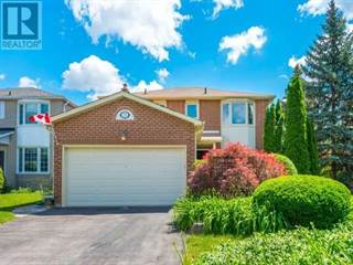 Single Family for sale in 55 O'CONNOR CRES, Richmond Hill, Ontario, L4C7P8