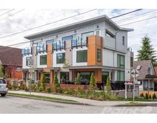 Single Family for sale in 417 E 6 AVENUE, Vancouver, British Columbia