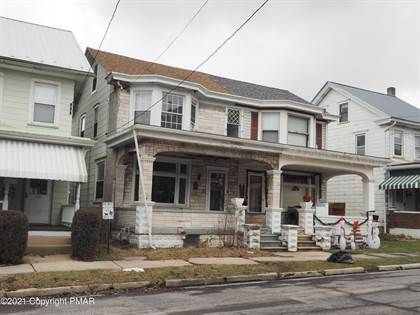 Residential Property for sale in 515 North St, Jim Thorpe, PA, 18229