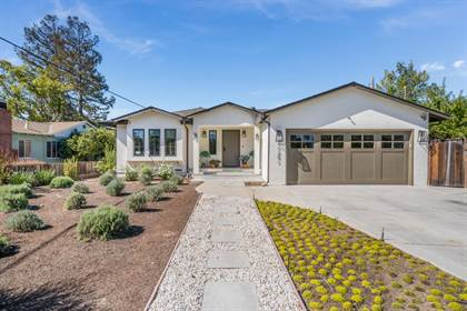 Residential Property for sale in 1291 Theresa AVE, Campbell, CA, 95008