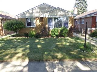 Single Family for sale in 10049 South CALIFORNIA Avenue, Chicago, IL, 60655