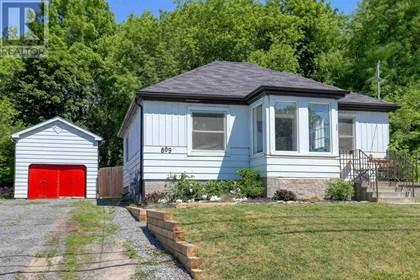 Single Family for sale in 809 Portsmouth AVE, Kingston, Ontario, K7M1W6