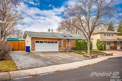 Residential Property for sale in 42 Marquis CRESCENT, Regina, Saskatchewan, S4S 6J9