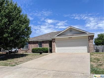 Residential for sale in 4603 Telluride Drive, Killeen, TX, 76542