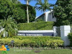 Townhouse for rent in 1873 NE 15th Ave, Fort Lauderdale, FL, 33305