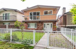 Single Family for sale in 4105 CAMBRIDGE STREET, Burnaby, British Columbia, V5C1G8