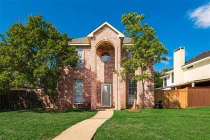 Residential Property for sale in 18212 Kelly Boulevard, Dallas, TX, 75287