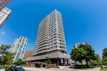 Residential for sale in 5601 N. SHERIDAN Road 14D, Chicago, IL, 60660