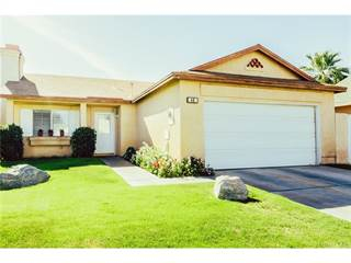 Single Family for sale in 47800 Madison St. 64, Indio, CA, 92201