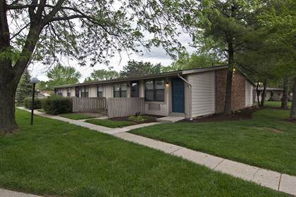 Apartment for rent in 5984 Heathmoore Drive, Indianapolis, IN, 46237