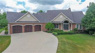 Single Family for sale in 3884 Waterland Drive, Lake Lapeer, MI, 48455