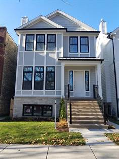 Residential for sale in 4830 North Leavitt Street, Chicago, IL, 60625