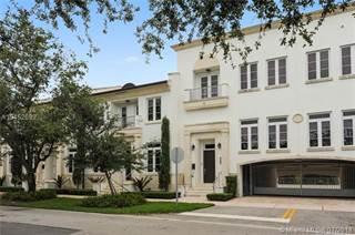 Condo for sale in 525 Anastasia Ave 525, Coral Gables, FL, 33134