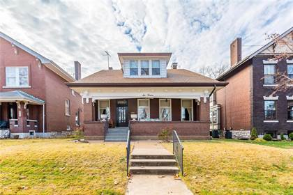 Residential Property for sale in 612 Bellerive Boulevard, Saint Louis, MO, 63111