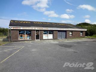 Comm/Ind for sale in 421-427 Main Highway, Bay Roberts, Newfoundland and Labrador