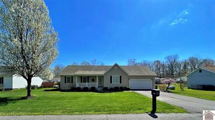 Residential Property for sale in 1551 Creekside, Paducah, KY, 42003