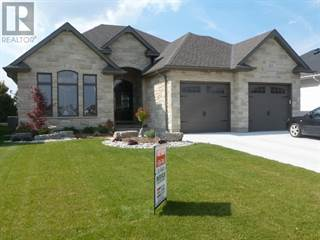 Single Family for rent in 617 DORAL CLOSE, Sarnia, Ontario