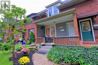 Single Family for sale in 1268 MONMOUTH ROAD, Windsor, Ontario, N8Y3M1