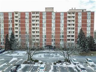 Condo for sale in 75 GLENBURN Court 511, Hamilton, Ontario, L8E 1C7