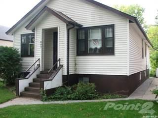 Residential Property for sale in 807 6th AVENUE N, Saskatoon, Saskatchewan