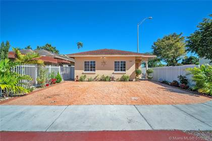 Residential Property for sale in 1347 W 30st ST, Hialeah, FL, 33012