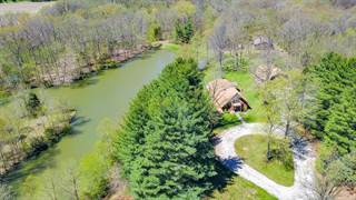 Single Family for sale in 43 Arrowhead Trail, Litchfield, IL, 62056