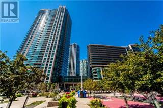 Condo for sale in 209 FORT YORK BLVD 1260, Toronto, Ontario