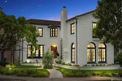 Residential Property for sale in 100 Santa Paula Avenue, San Francisco, CA, 94127