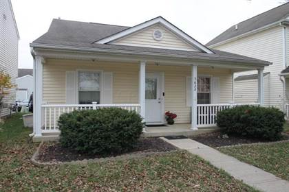 Residential for sale in 3622 Preamble Lane LC, Columbus, OH, 43207