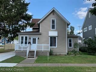 Single Family for rent in 431 YERKES Street, Northville, MI, 48167