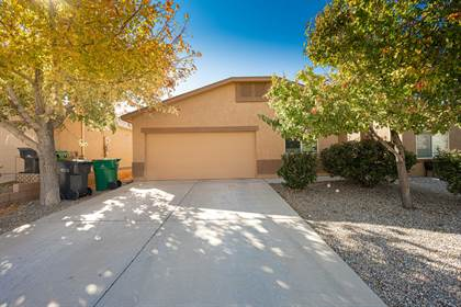 Residential Property for sale in 1128 DESERT PAINTBRUSH Loop NE, Rio Rancho, NM, 87144