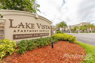 Apartment for rent in Lake Vista - B1, Miramar, FL, 33025