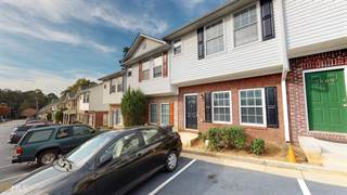 Townhouse for rent in 3609 SW Ginnis Rd 3, Atlanta, GA, 30331