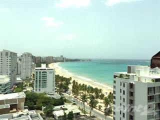 Condo for sale in 5859 Av. Isla Verde, Carolina, PR, 00979