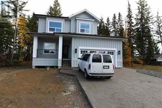 Single Family for sale in 7580 LOEDEL CRESCENT, Prince George, British Columbia, V2N0A2