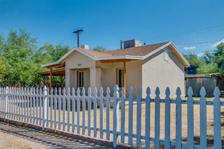 Single Family for sale in 948 N Perry, Tucson, AZ, 85705