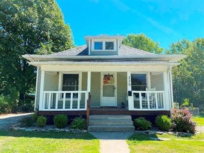 Residential for sale in 339 Wilson Street, Chillicothe, MO, 64601