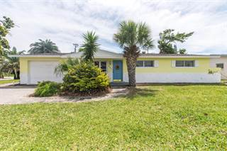 Single Family for sale in 601 Verbenia Drive, Satellite Beach, FL, 32937