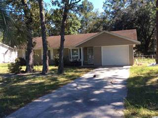 Single Family for sale in 2709 Old Charleston Rd., Georgetown, SC, 29440