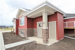 Condo for sale in 21 Gair Close, Red Deer, Alberta, T4P 3P9