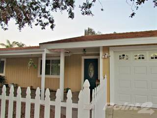 Residential Property for sale in 24376 Del Amo Road Ramona, CA. 92065, San Diego Country Estates, CA, 92065