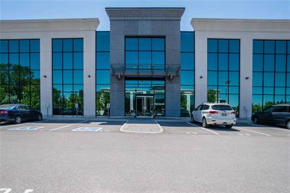 Commercial for rent in 1300 Cornwall Rd 201S, Oakville, Ontario, L6J 7W5