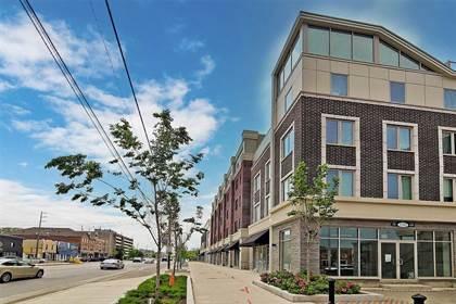 Condominium for sale in 3580 Lake Shore Blvd W 17, Toronto, Ontario, M8W1P4
