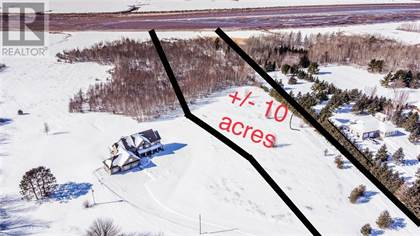 Vacant Land for sale in Lot Dover RD, Dieppe, New Brunswick, E1A7M3