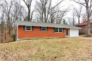 Single Family for sale in 1832 Georgia Street, Cape Girardeau, MO, 63701