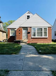 Residential Property for sale in 4544 N 58th St, Milwaukee, WI, 53218